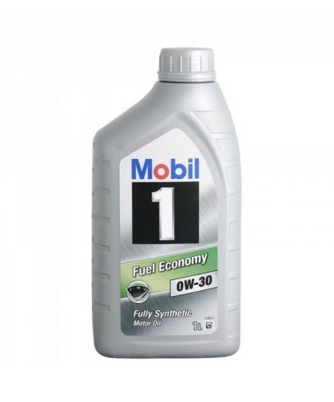 Mobil 0W30 1L MOBIL1 FUEL...
