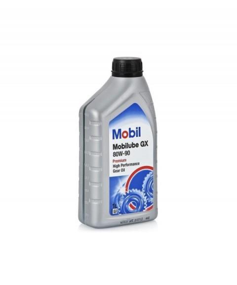 Mobil 80W90 1L GL4 MOBILUBE GX