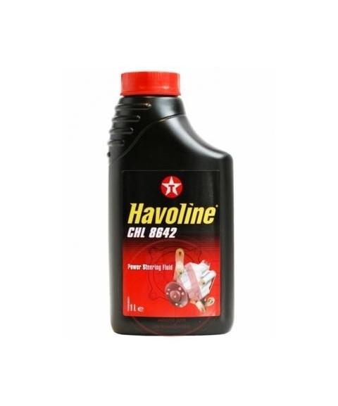 Texaco CHL8642 1L HALVOLINE