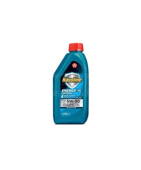 Texaco 5W30 1L MS ENERGY