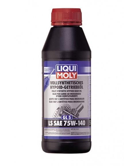Liqui Moly 75W140 1L LS-5