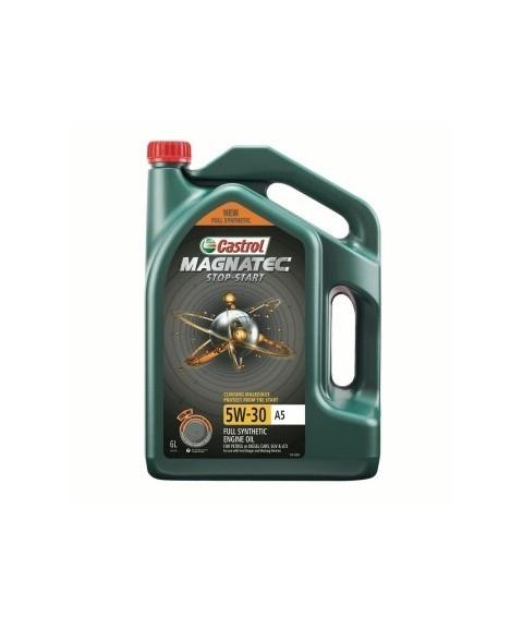 Castrol 5W30 4L Magnatec A5