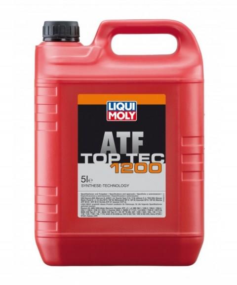 Liqui Moly ATF TOP TEC 1200 5L