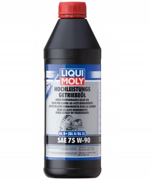 Liqui Moly 75W-90 GL4+ 1L