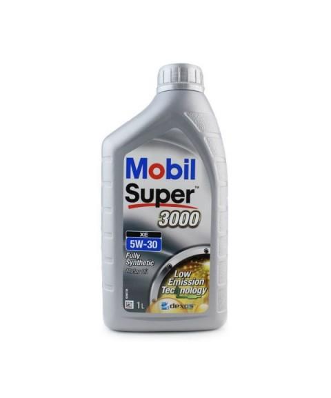 Mobil 5W30 1L SUPER 3000 XE