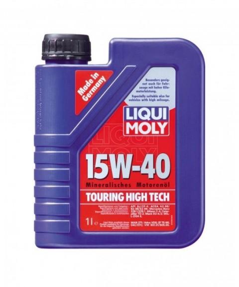 Liqui Moly 15W40 1L HIGH TEC