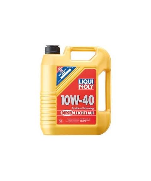 Liqui Moly 10W40 5L DIESEL
