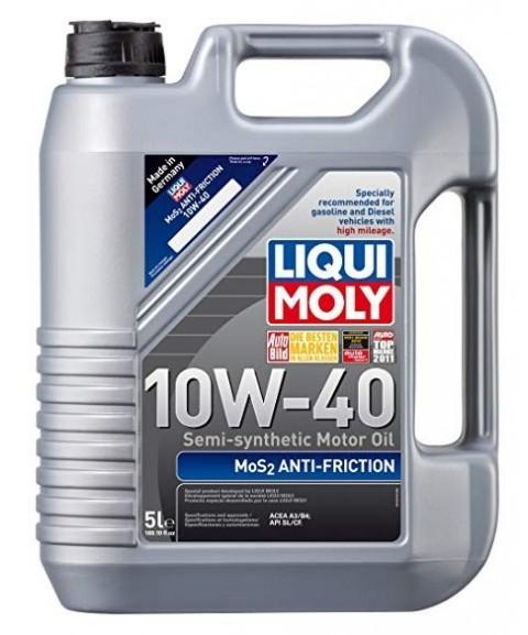 Liqui Moly 10W40 5L MOS2