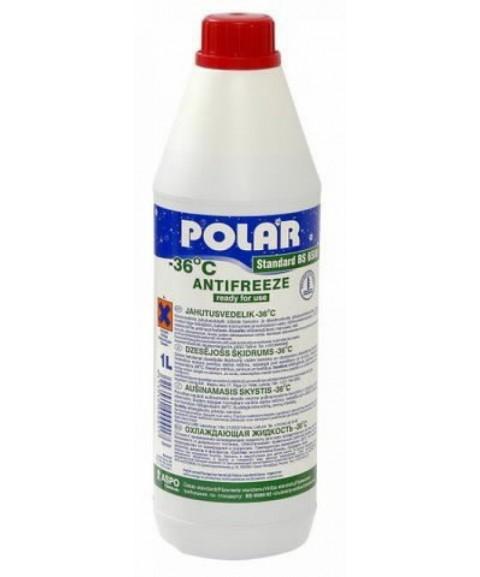 Polar Roheline...