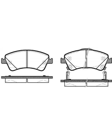 KOJAMEES 400MM AUDI/VW