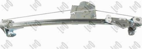 ABAKUS 130-037-002 - Aknatõstuk multiparts.ee