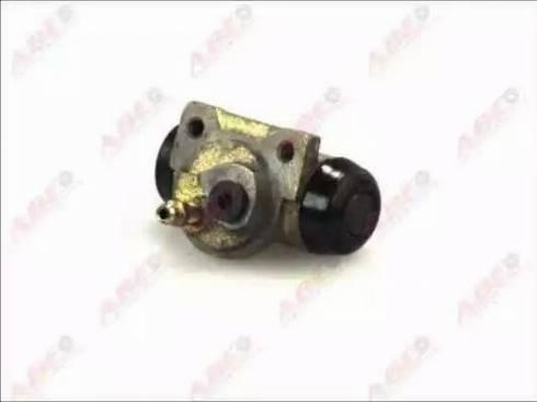 ABE C51080ABE - Rattapidurisilinder multiparts.ee