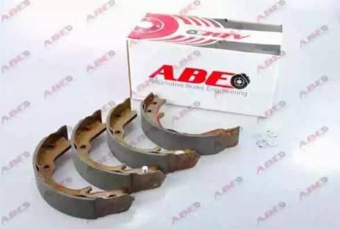 ABE C07012ABE - Piduriklotside komplekt,seisupidur multiparts.ee