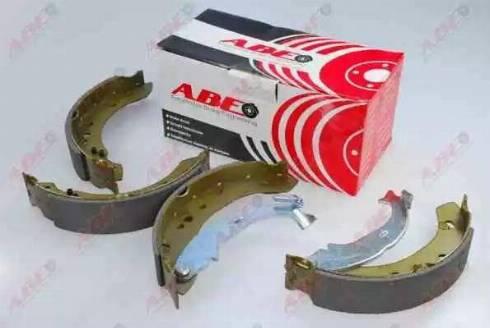 ABE C0C019ABE - Piduriklotside komplekt multiparts.ee