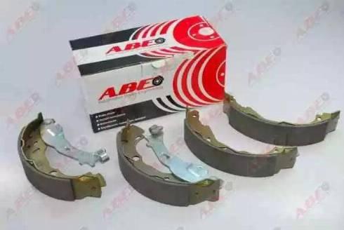 ABE C0C020ABE - Piduriklotside komplekt multiparts.ee