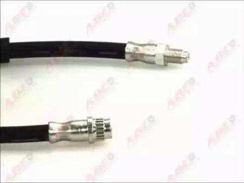 ABE C86154ABE - Pidurivoolik multiparts.ee