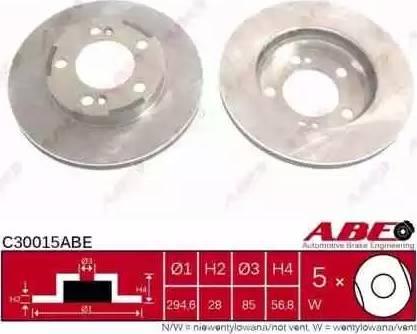 ABE C30015ABE - Piduriketas multiparts.ee