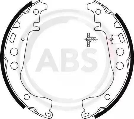 A.B.S. 9058 - Piduriklotside komplekt multiparts.ee