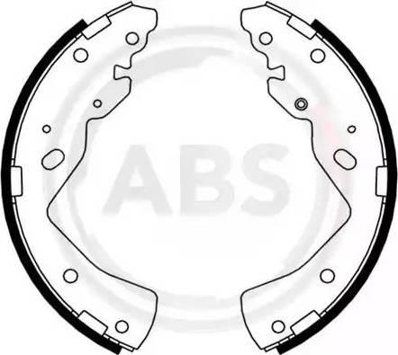 A.B.S. 9086 - Piduriklotside komplekt multiparts.ee