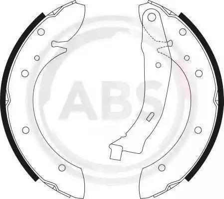 A.B.S. 9028 - Piduriklotside komplekt multiparts.ee