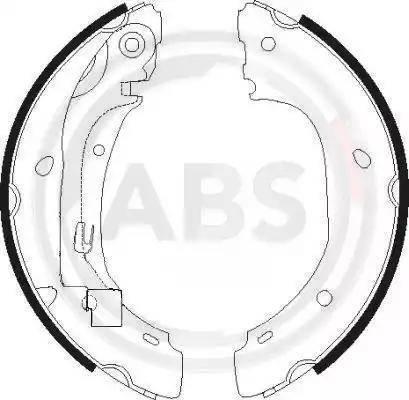 A.B.S. 9150 - Piduriklotside komplekt multiparts.ee