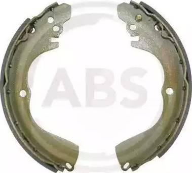 A.B.S. 9173 - Piduriklotside komplekt multiparts.ee