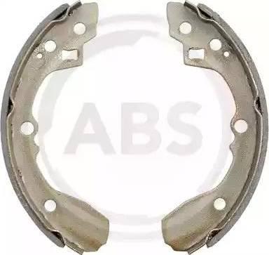 A.B.S. 9303 - Piduriklotside komplekt multiparts.ee