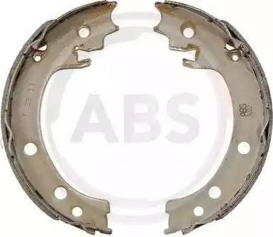A.B.S. 9292 - Piduriklotside komplekt,seisupidur multiparts.ee