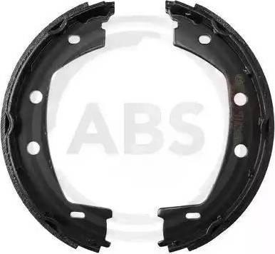A.B.S. 9252 - Piduriklotside komplekt,seisupidur multiparts.ee
