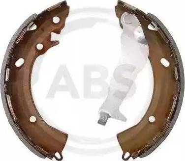 A.B.S. 9269 - Piduriklotside komplekt multiparts.ee