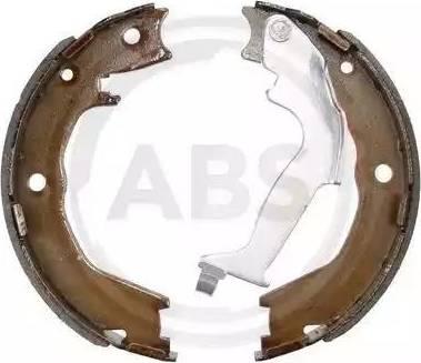 A.B.S. 9266 - Piduriklotside komplekt,seisupidur multiparts.ee