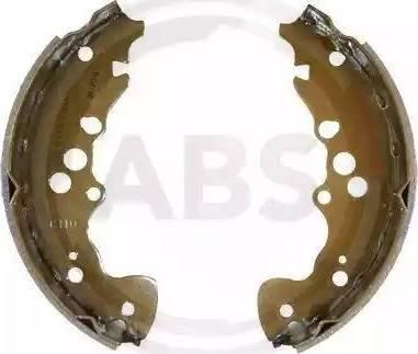 A.B.S. 9201 - Piduriklotside komplekt multiparts.ee