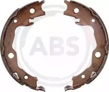 A.B.S. 9273 - Piduriklotside komplekt,seisupidur multiparts.ee