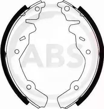 A.B.S. 40520 - Piduriklotside komplekt multiparts.ee
