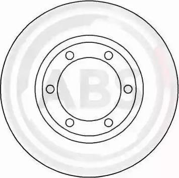 A.B.S. 15971 - Piduriketas multiparts.ee