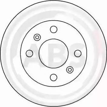A.B.S. 15116 - Piduriketas multiparts.ee