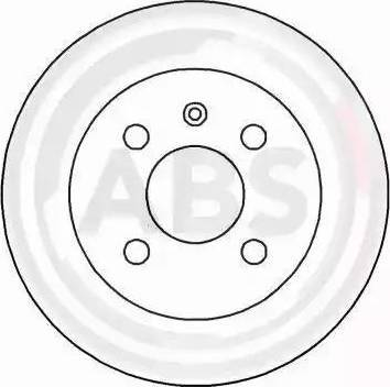 A.B.S. 16954 - Piduriketas multiparts.ee