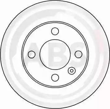 A.B.S. 16541 - Piduriketas multiparts.ee