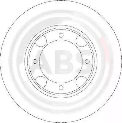 A.B.S. 16047 - Piduriketas multiparts.ee