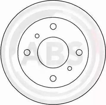 A.B.S. 16064 - Piduriketas multiparts.ee