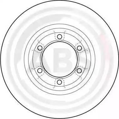 A.B.S. 16074 - Piduriketas multiparts.ee