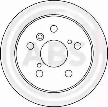 A.B.S. 16229 - Piduriketas multiparts.ee