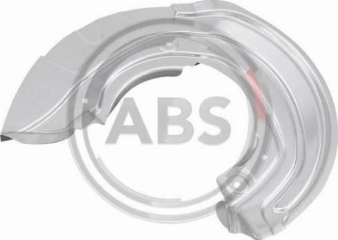 A.B.S. 11011 - Plekk,piduriketas multiparts.ee