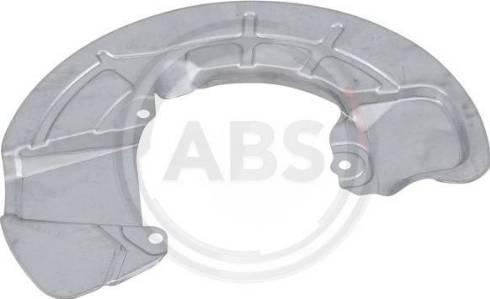 A.B.S. 11155 - Plekk,piduriketas multiparts.ee