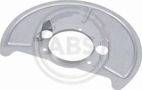 A.B.S. 11163 - Plekk,piduriketas multiparts.ee