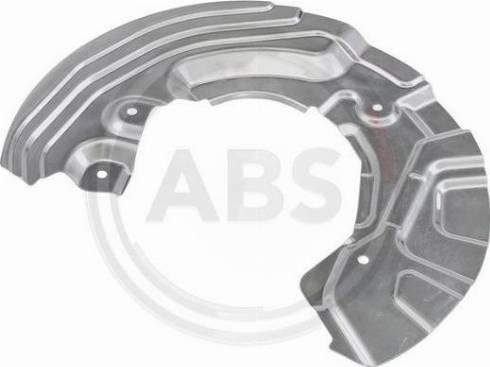 A.B.S. 11106 - Plekk,piduriketas multiparts.ee