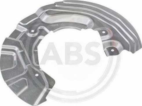 A.B.S. 11107 - Plekk,piduriketas multiparts.ee