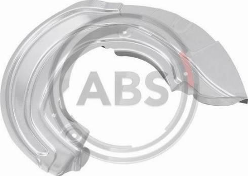A.B.S. 11114 - Plekk,piduriketas multiparts.ee