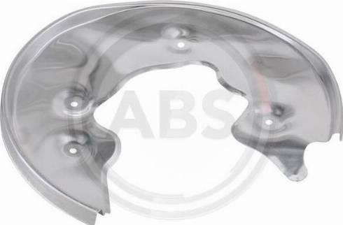 A.B.S. 11127 - Plekk,piduriketas multiparts.ee