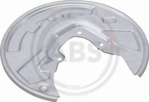 A.B.S. 11339 - Plekk,piduriketas multiparts.ee